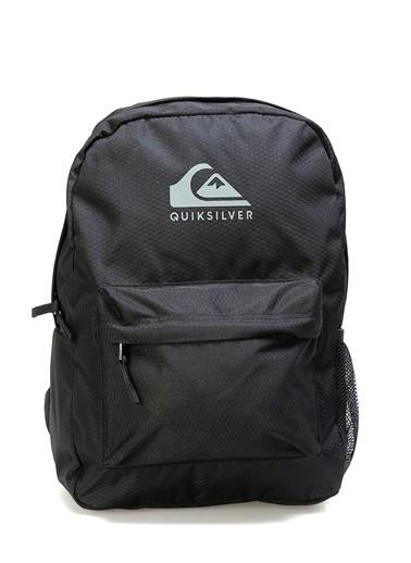 Quiksilver Quiksilver Back2 School Backpack Unisex Sırt Çantası Siyah